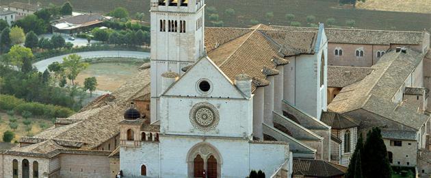 San Giovanni Rotondo – Monte San Angelo – Cascia – Asiz – Padova