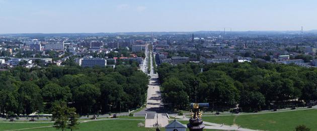 Hodočašće u Poljsku