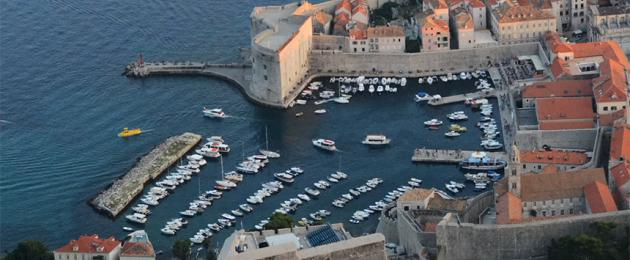Crna Gora - Dubrovnik