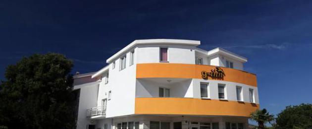 Hotel G-Inn galerija