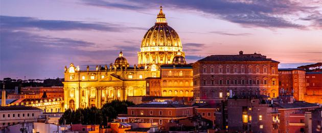 Hodočašće u Rim - Vatikan