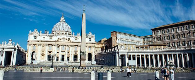 Padova -  Rim - Asiz