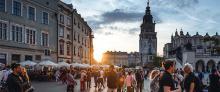 Budimpešta - Krakow - Prag - Beč