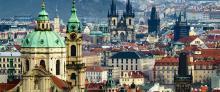 Prag - Beč