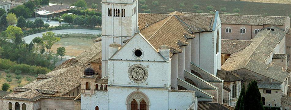 Padova - Asiz - Loreto-San Giovanni Rottondo - Monte San Angelo